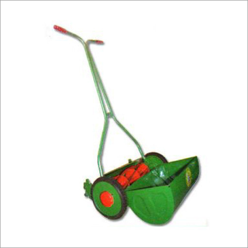 Heavy Duty Manual Lawn Mower