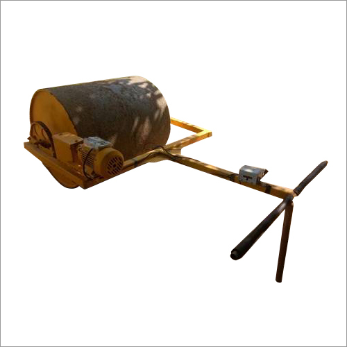 Electric Pitch Roller