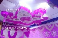 Marriage pandal images