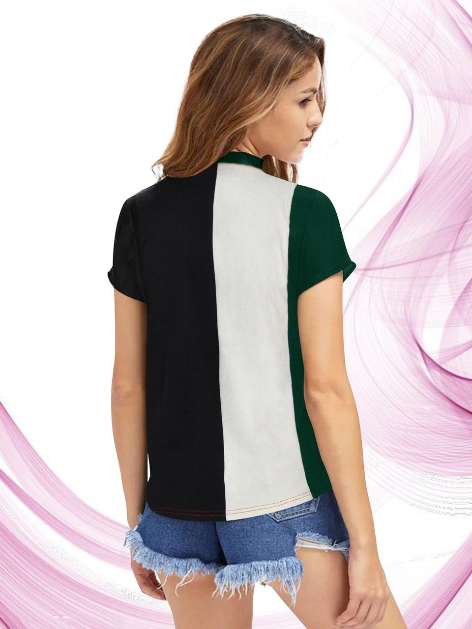 디자이너 최신유행 t-셔츠