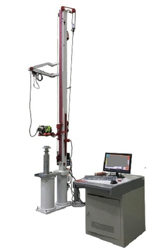 Impact Absorption Tester