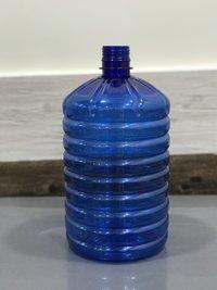 Plastic Pesticide Bottles