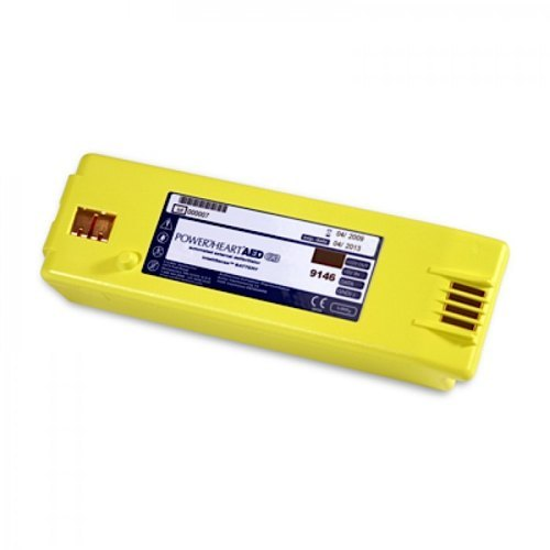 Cardiac Science AED Battery Power Heart G3