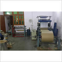 28 Inch Roll To Roll Lamination Machine