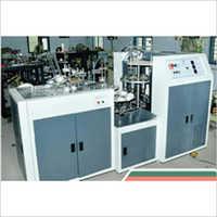 60ML  Paper Cup Making Machine