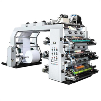 Paper Cup Making Plant & Machinery
