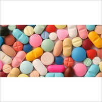 Generic Pharmaceutical Drug