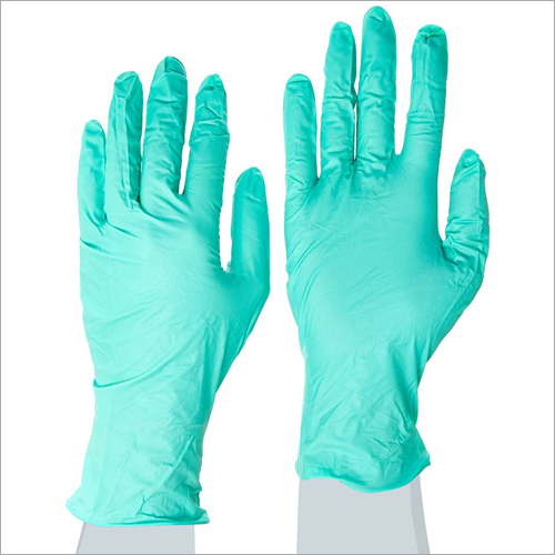 Chloroprene Surgical Glove