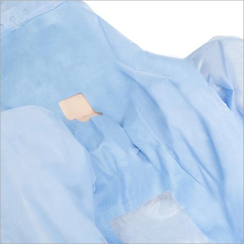 Cystoscopy Drape
