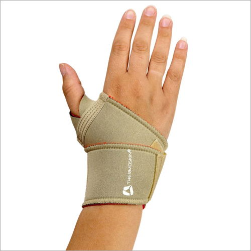 Universal Wrist Wrap