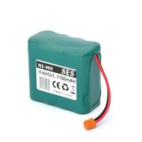 Terumo Syringe Pump Battery