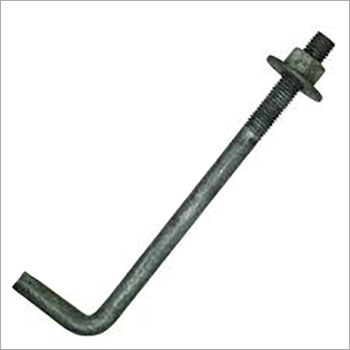 Iron Foundation Bolt