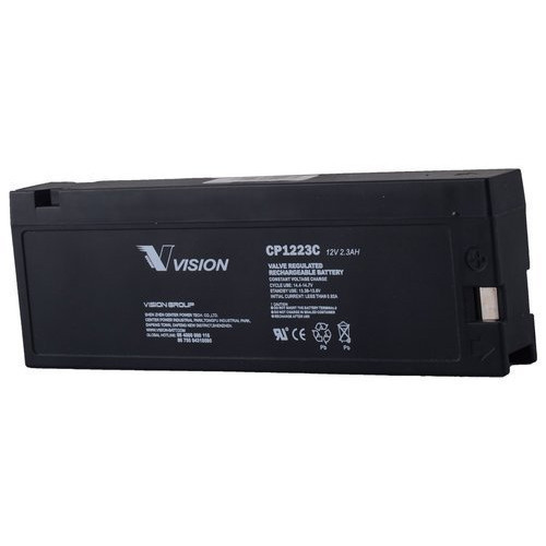 Mindray Monitor Battery
