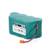 JMS Syringe Pump Batteries