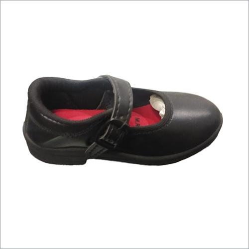 Girls School Shoe