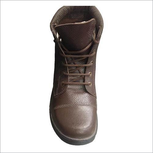Brown Mens Boot
