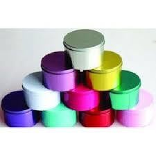 Dry Fruit Tin Container