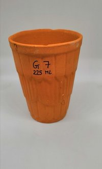 Terracotta Glass G7