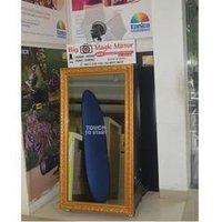 Touch Screen Selfie Mirror PhotoBooth Sales