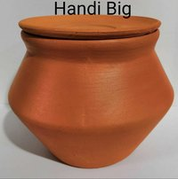 Terracotta Clay Handi