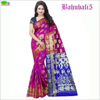 Banarsi Silk Saree