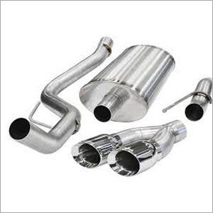 Automobile Exhaust