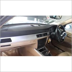 Automotive Car Dashboard