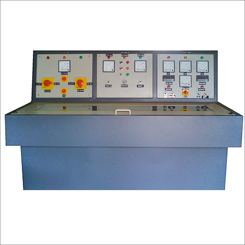 Transformer Test Panel for testing Transformers upto 500KVA