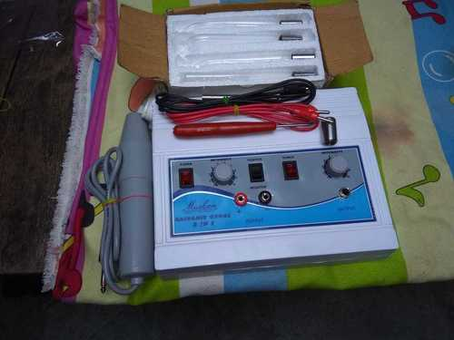 Galvanic Ozone Facial Equipment