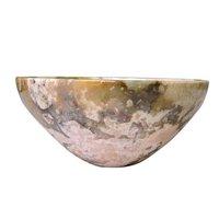 Satyamani Natural Botswana Healing Bowl