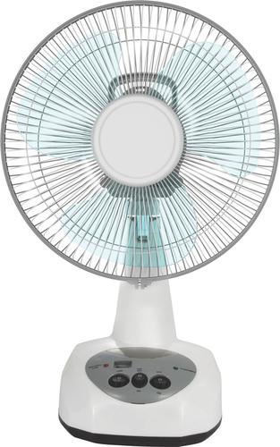 12 Solar Fan