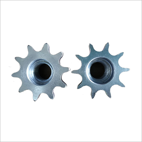 Chain Sprocket Pulley