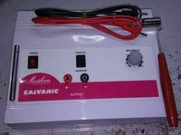Galvanic Single Handle Facial Equipment