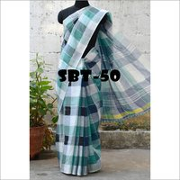 New Uppada Checks Saree