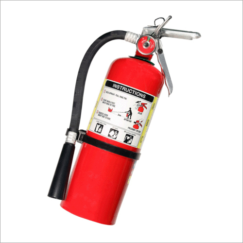 Fire Safety Fire Extinguisher
