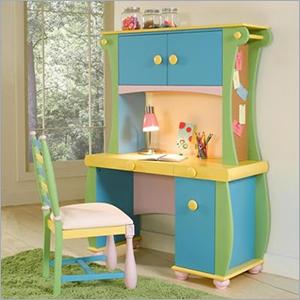 Kids Colorful Desk
