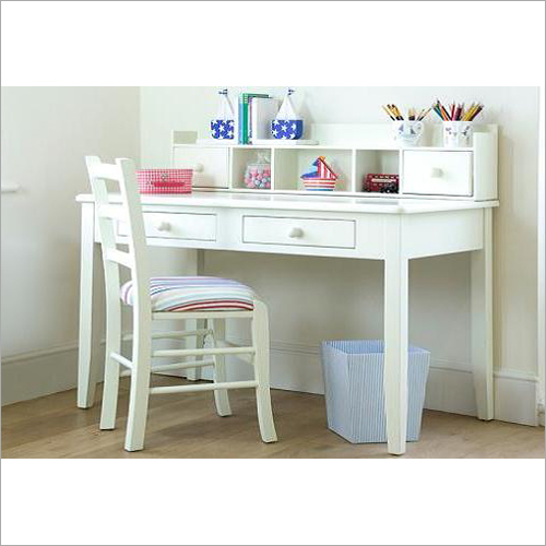 Kids Room Study Table Chair