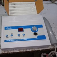 Digital High Frequency Ozone Facial Machine
