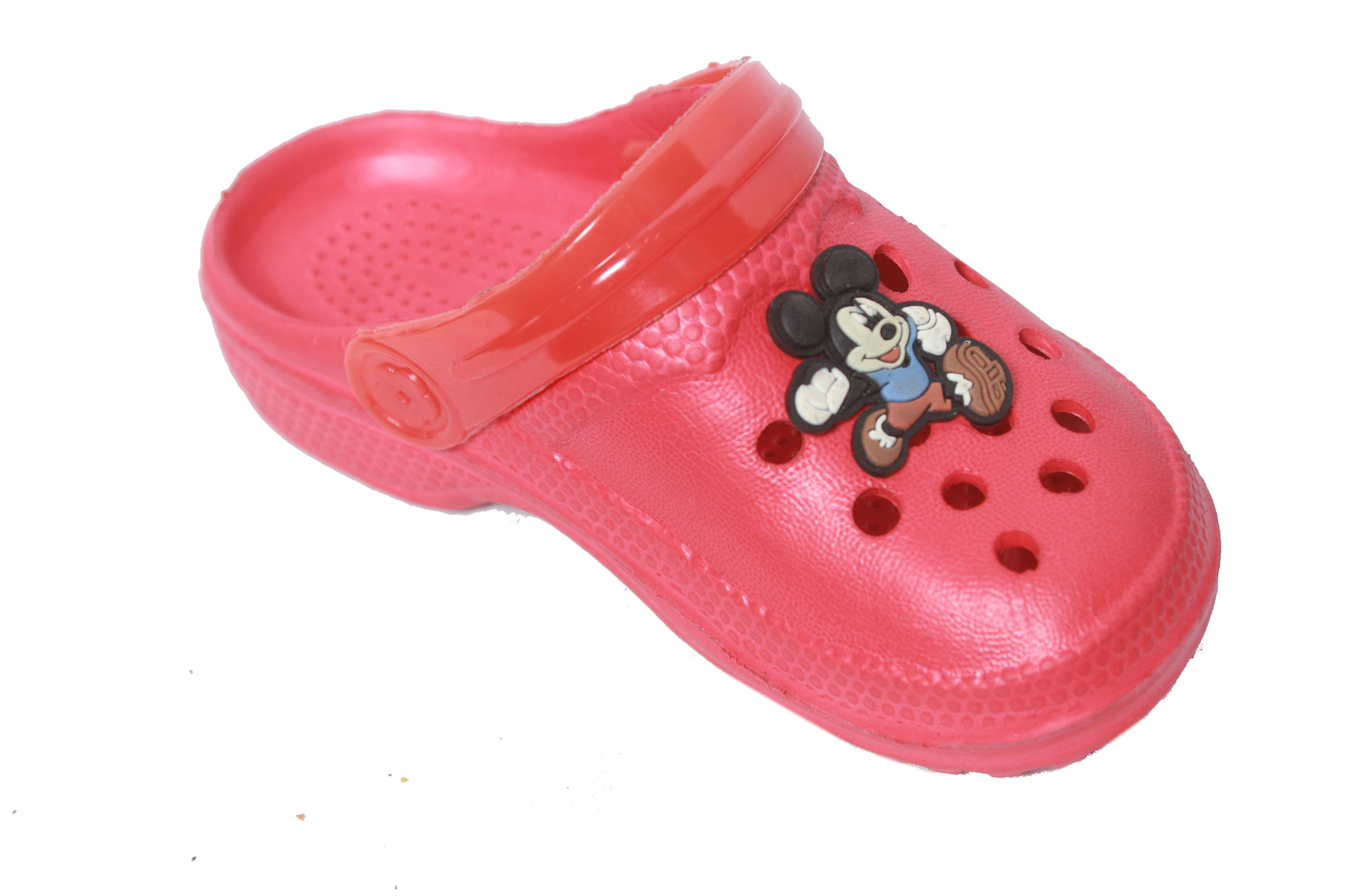 Kids Crox Slippers
