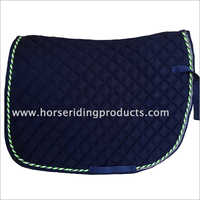 Racing Saddle Pad