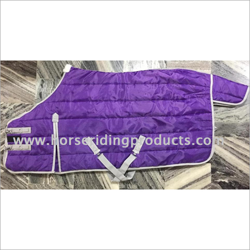 Standard Stable Horse Rug