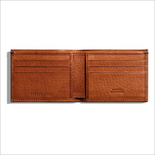 Men's Rexine Wallet