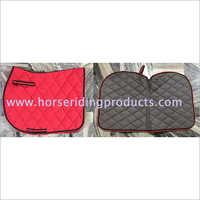 Saddle Horse Pads