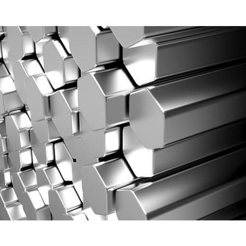 Stainless Steel Hexagon Rod