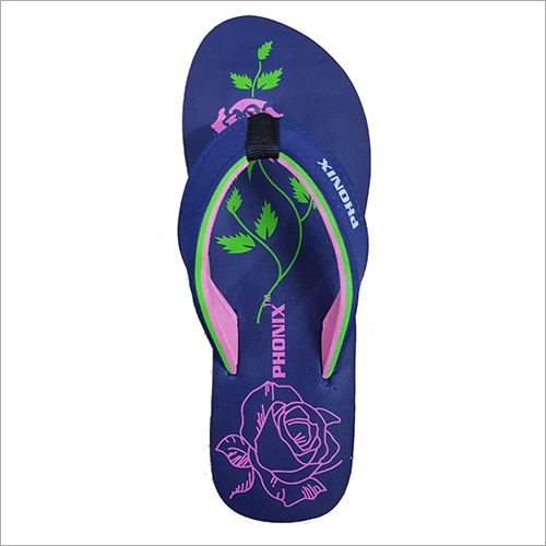 Ladies Modern Slipper