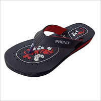 Ladies Soft Foam Fancy Slipper