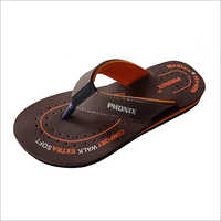 Ladies Soft Rubber Slipper