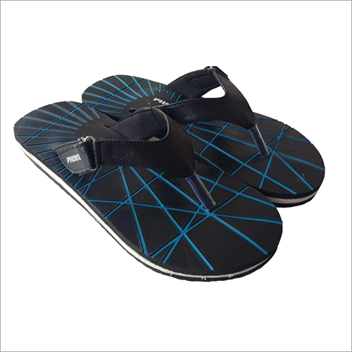 Mens Soft Foam Slipper