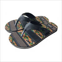 Mens Foam Rubber Slipper