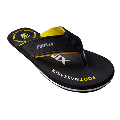 Mens Soft Foam Fancy Slipper